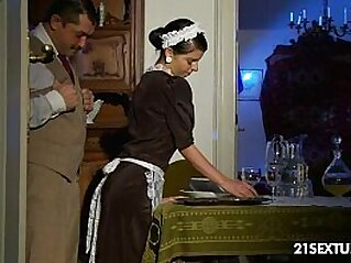 The Pleasure in Servitude | anal ass gaping black blowjob