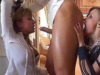 University Sluts Of St. Petersburg (Full Movie) | anal creampie doggy handjob