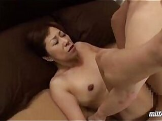 Mature Woman With Hairy Pussy Fingered And Fucked Hard By Young Guy Creampie On   creampie fingering hairy mature