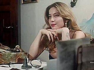 Regina Dei Sogni (Full movie)   italian pornstar vintage